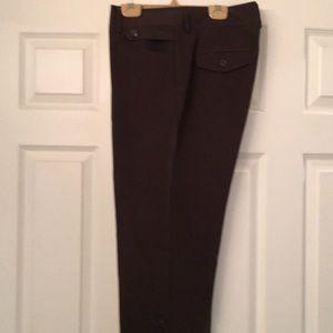Roz &Ali crop pants